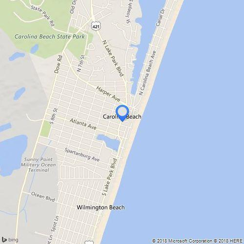 103 South Lake Park Blvd, Carolina Beach, NC 28428