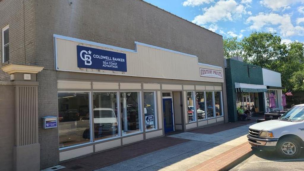 Georgetown Location Photo