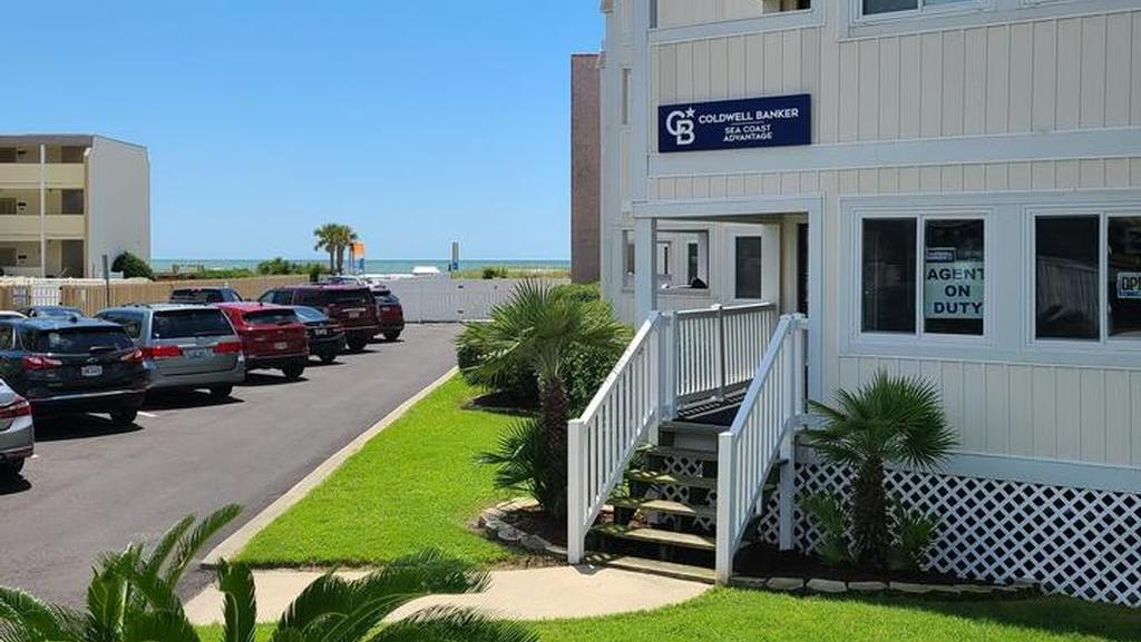 Myrtle Beach at Shore Drive Location Photo