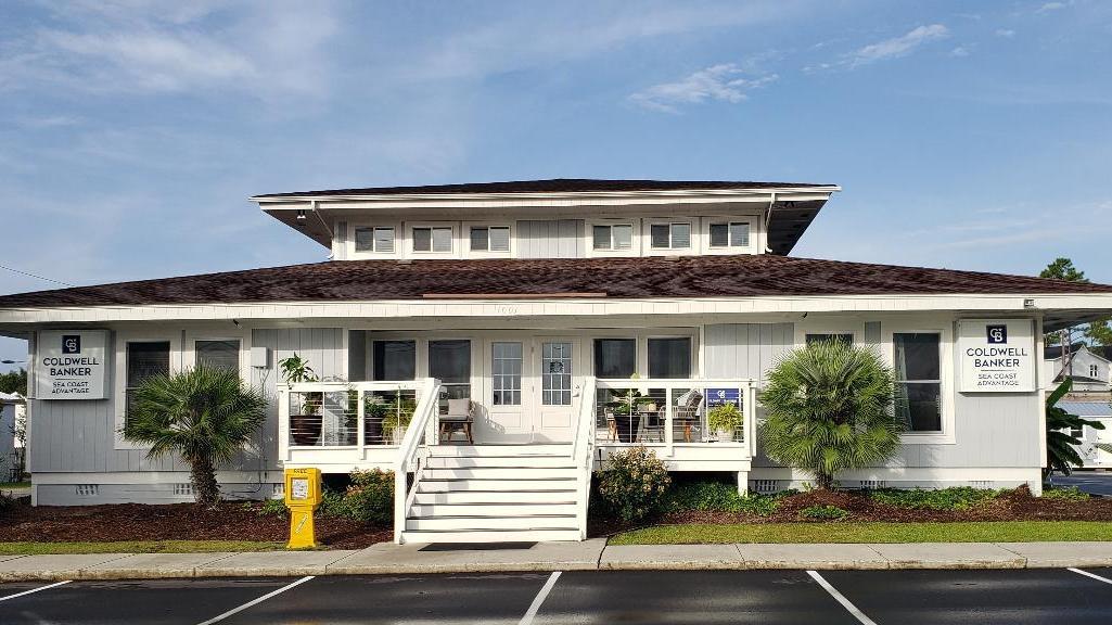 Carolina Beach Location Photo