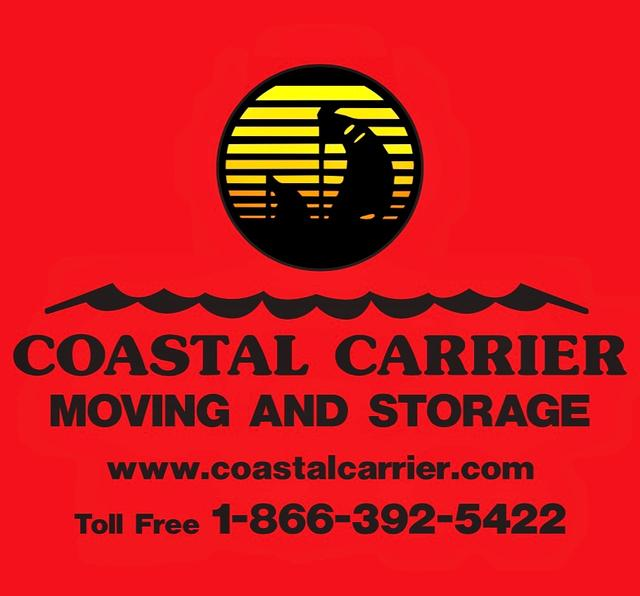 Coastal Carrier Moving and Storage Profile Photo