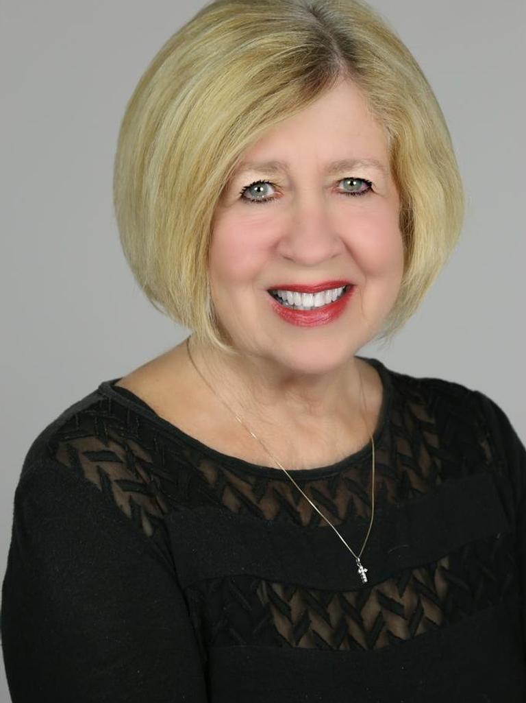 Gigi Haddock Profile Image