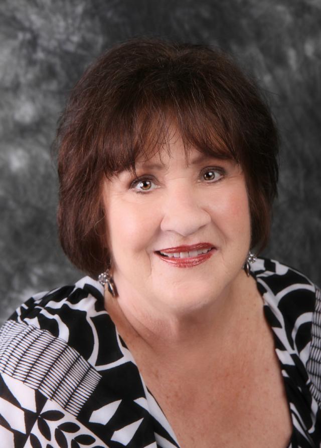 Phyllis Bales
