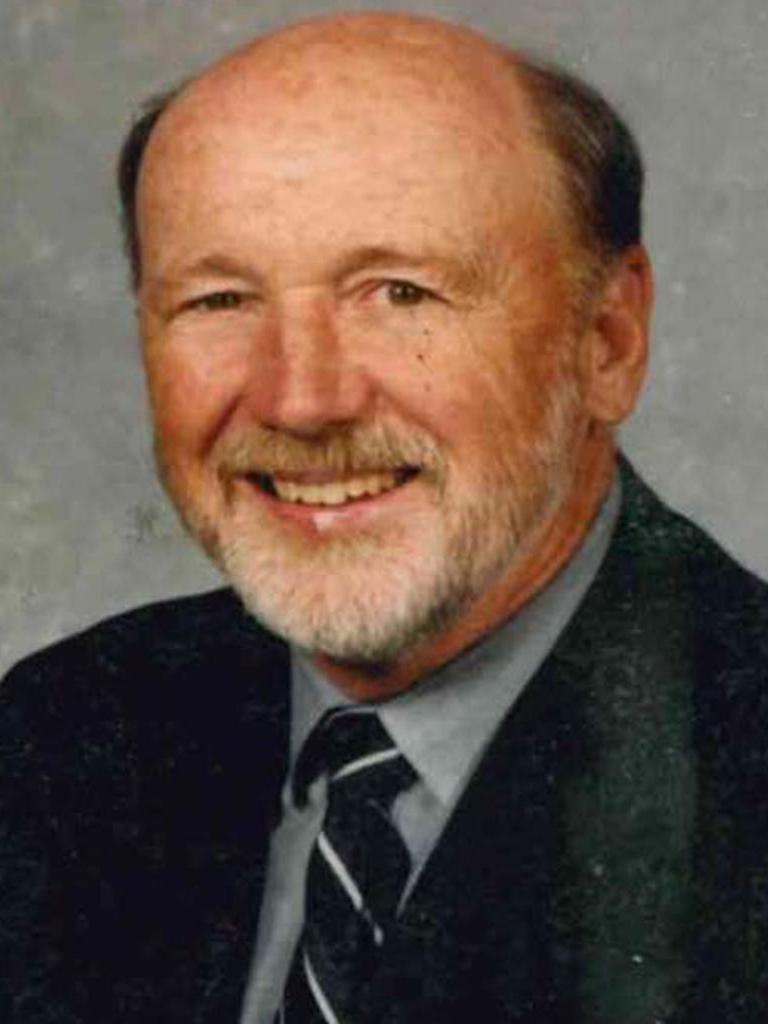 Dick Gaden Profile Image