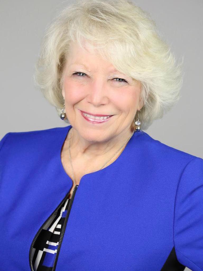Linda Todd Profile Image