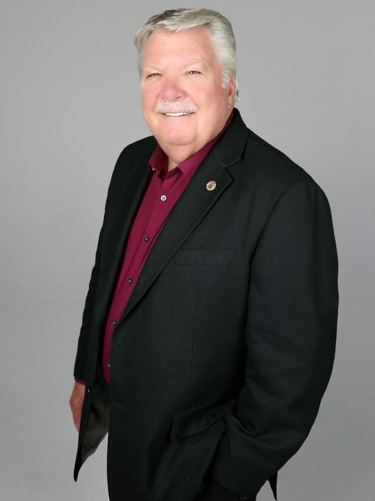 Bryan Edwards Profile Photo