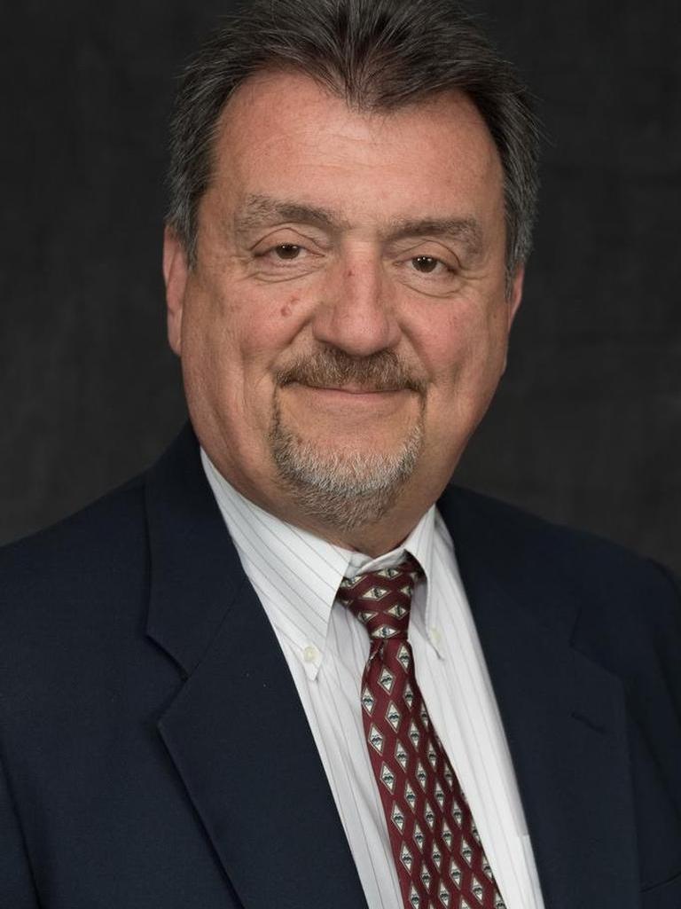 Ron Buckner Profile Image