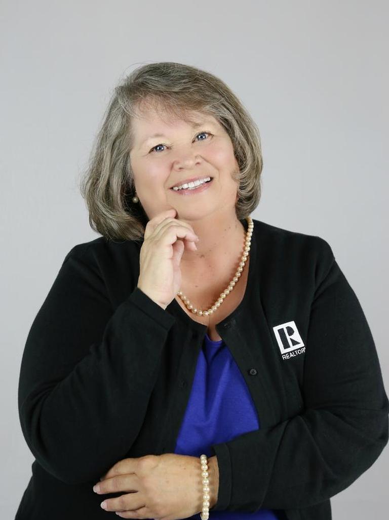 Bonnie Baker