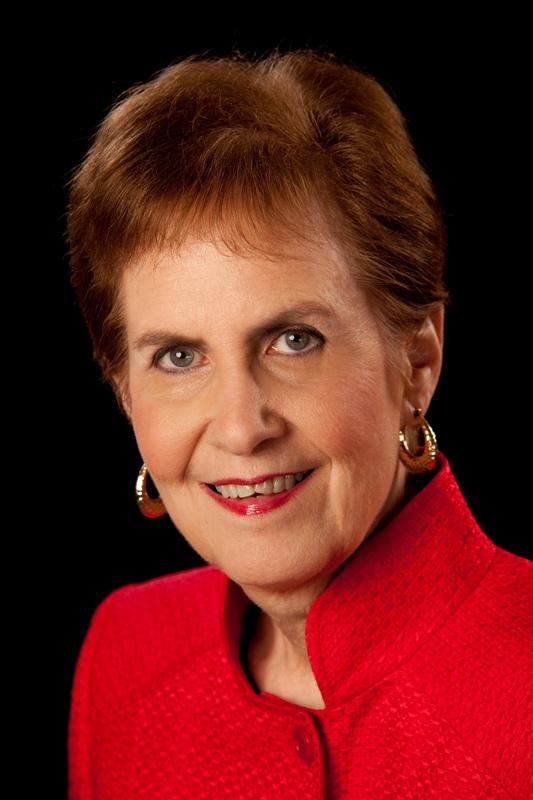 Renee Kaplan Profile Image