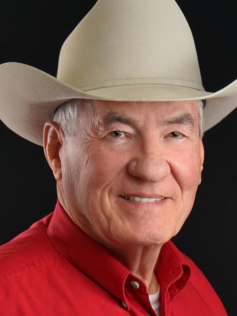 Bob Rosser Profile Photo