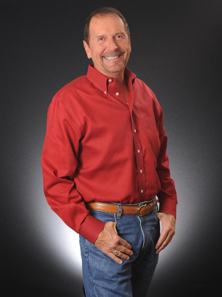 Bob Clark Profile Image