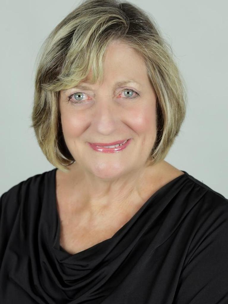 Diane Robbins