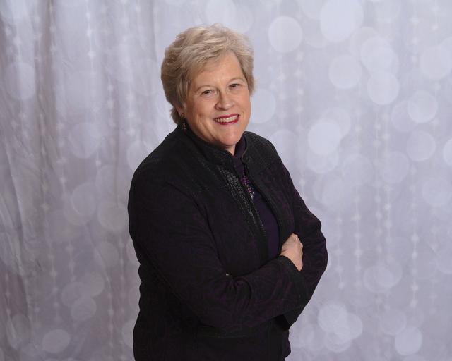 Kathy Gorrell Profile Image
