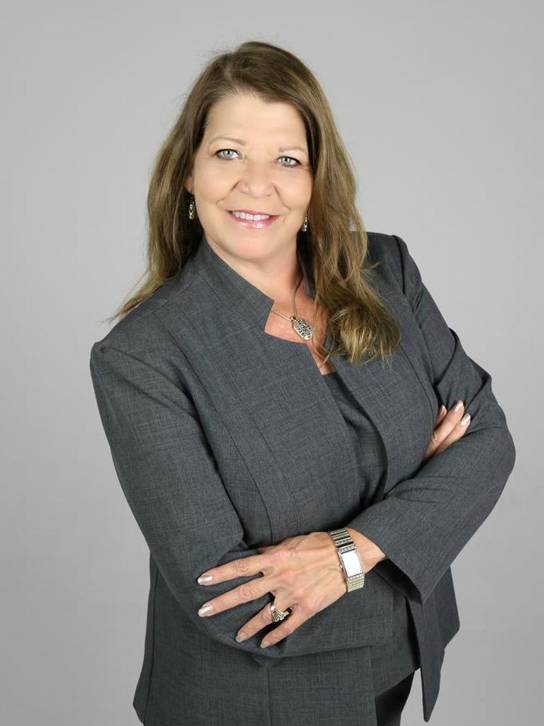 Lexie M. Johnson Profile Image