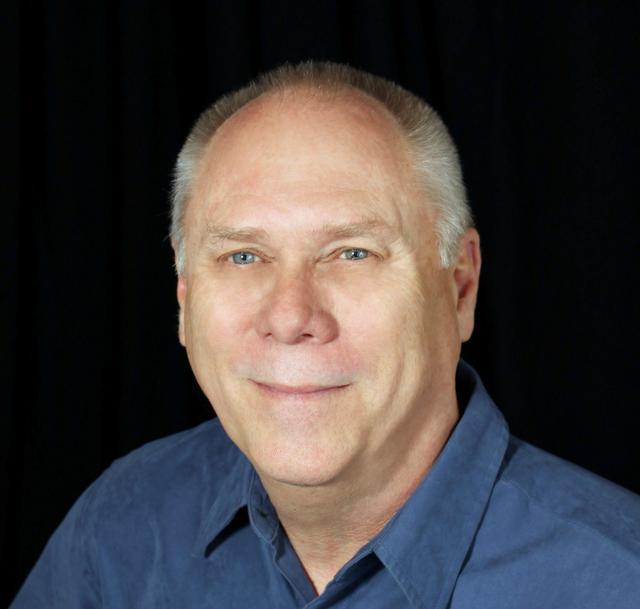 Dan Cantrell Profile Image