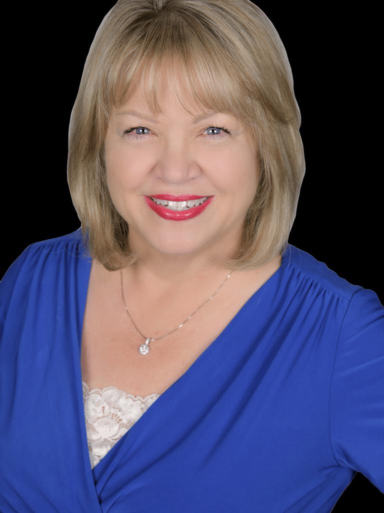 Linda Bacher Profile Photo