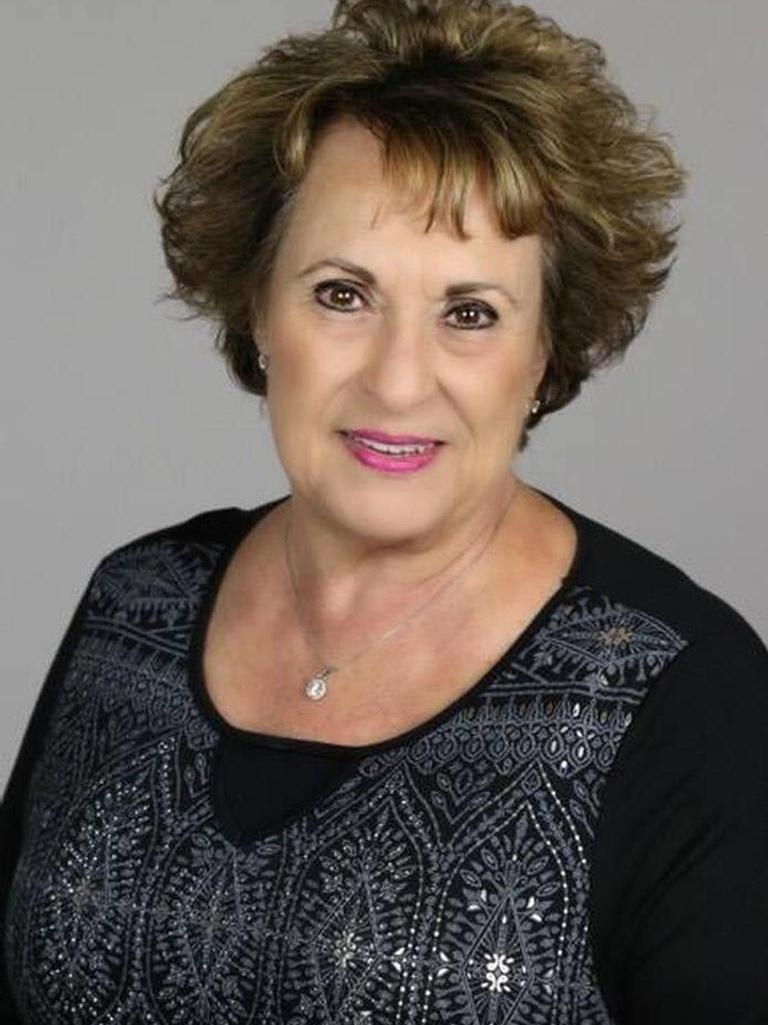 Barbara Mooney