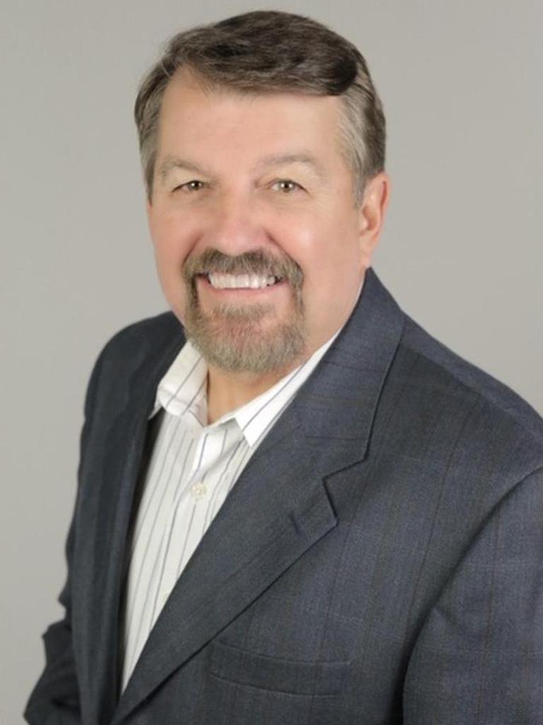 Gerald Huffman