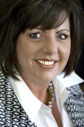 Pamela Slayden