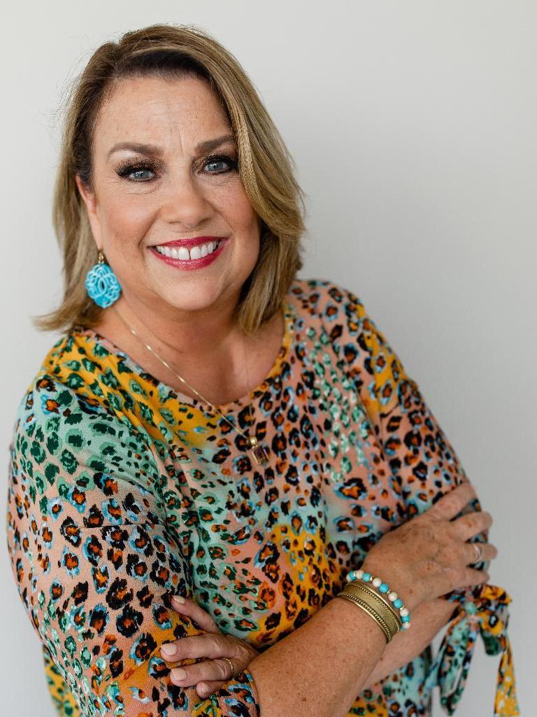 Jill Falkenberry Profile Photo