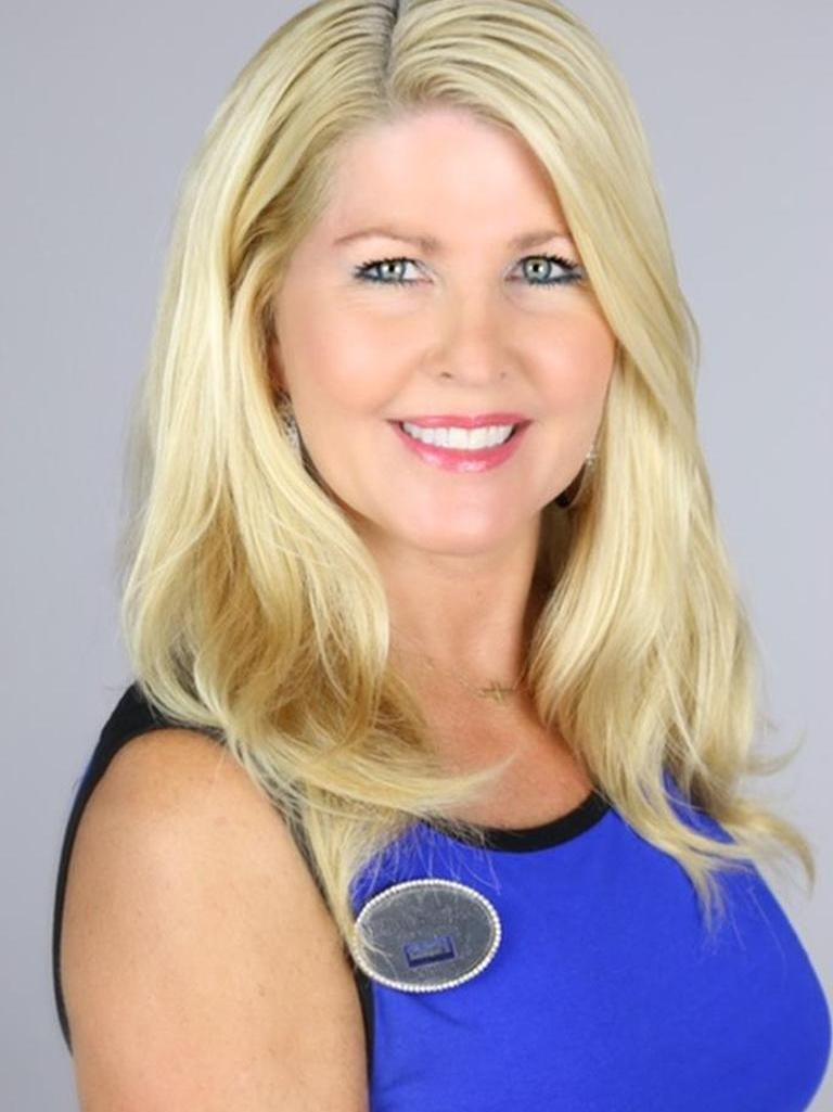Michelle Bradshaw Profile Image