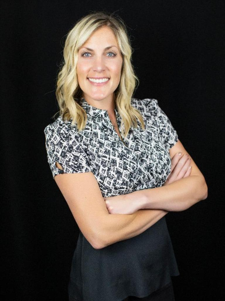 Kristen Egge Profile Photo