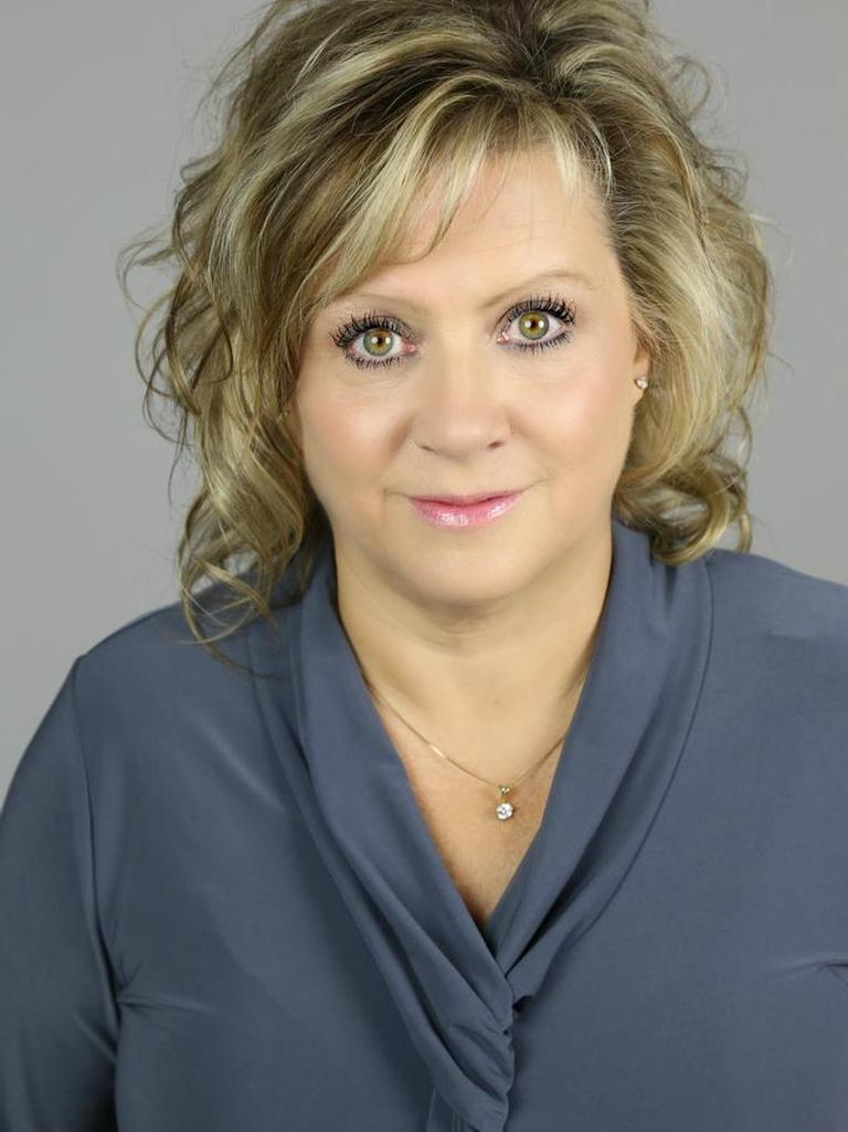 Paula Stevenson