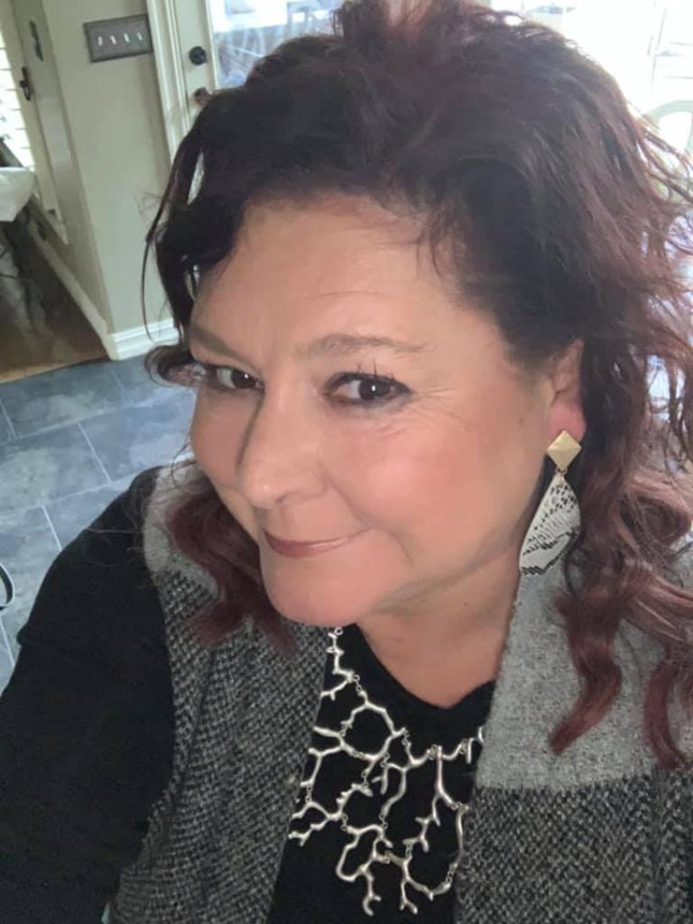 Teresa Morgan Profile Photo