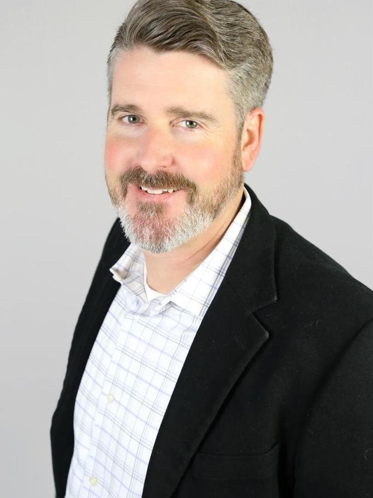 Kevin O'Brian