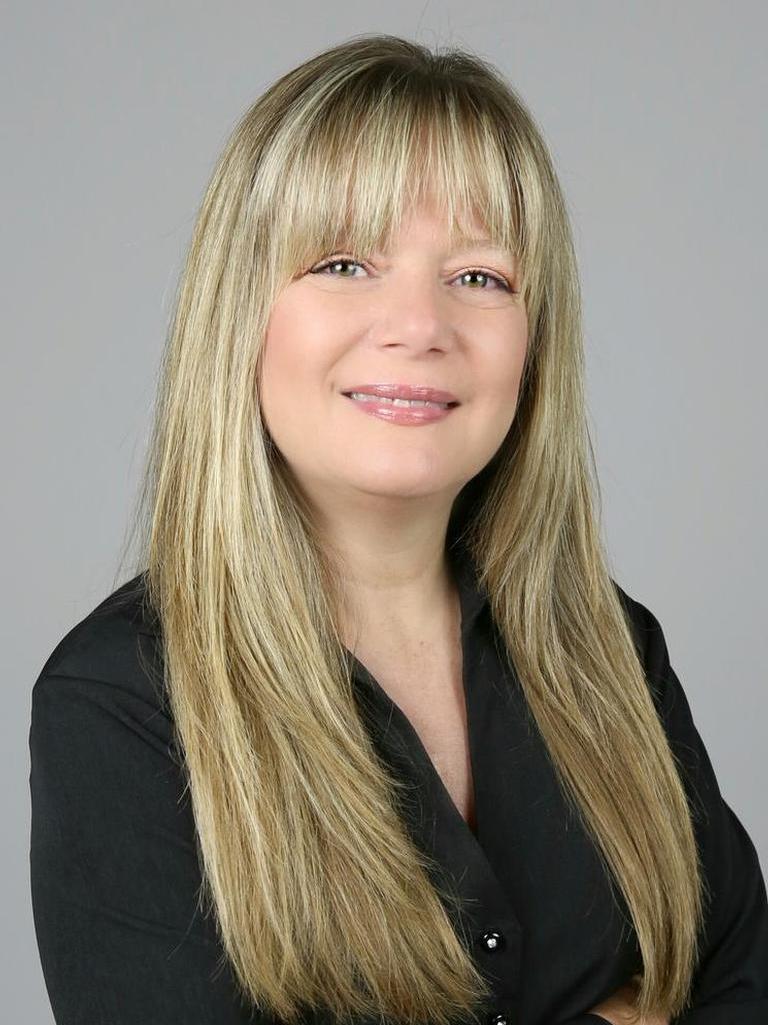 Judy Ogden