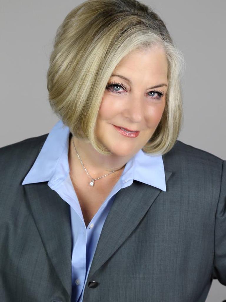 Jerianne Showalter Profile Photo