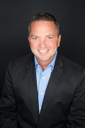 Brad Ramey