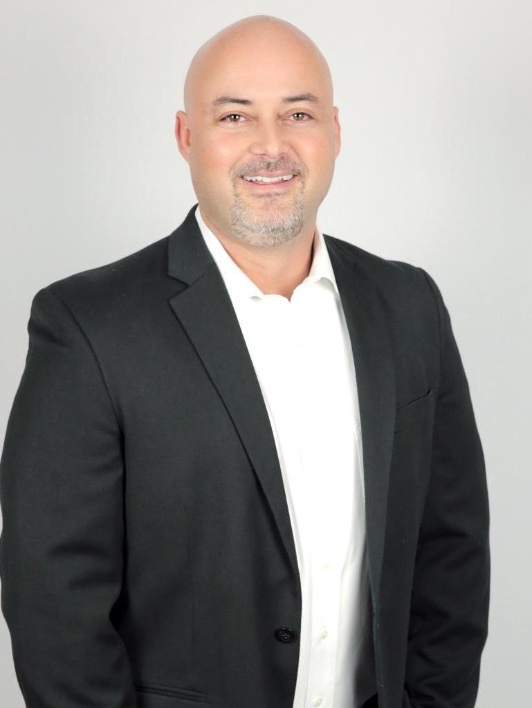 Josh Rainwater Profile Photo
