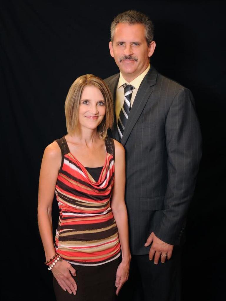 Melissa Gardner Profile Image