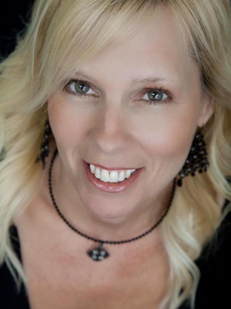 Gina Reed Profile Photo