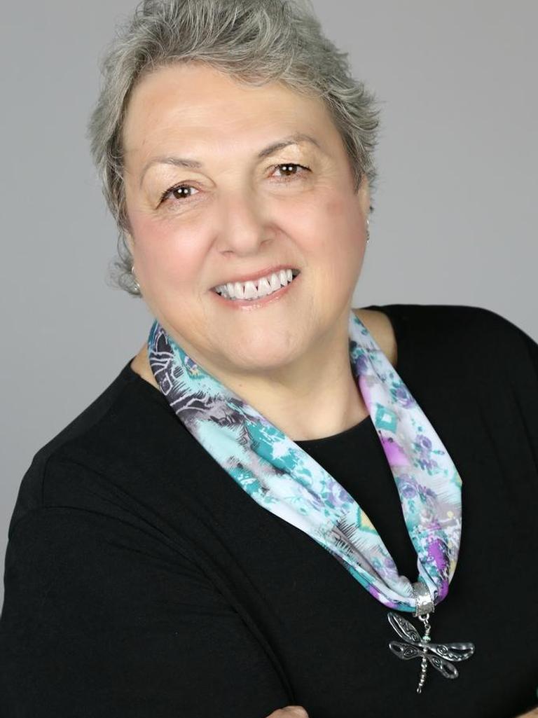 Sharon Wilkinson