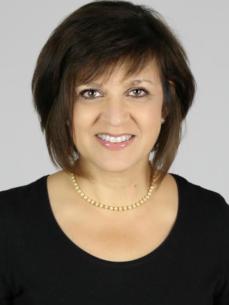 Adrienne Steinocher