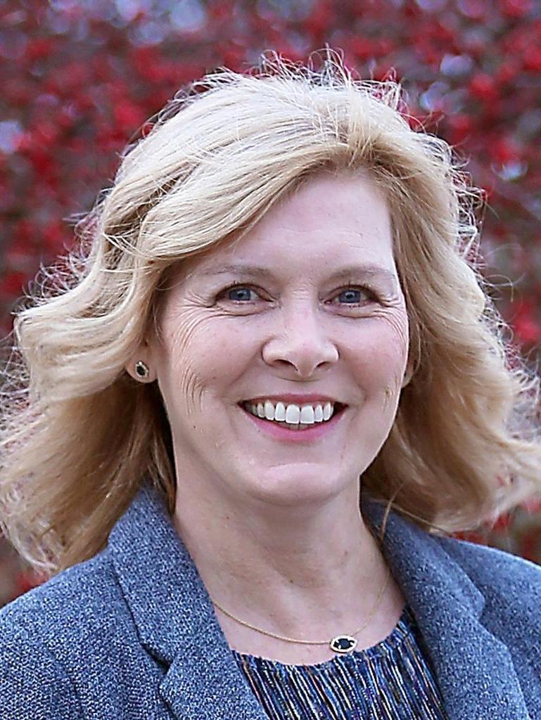Laura Richmond Profile Image