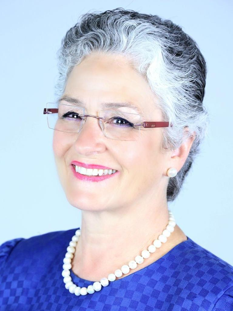 Debbie Durkee Profile Image