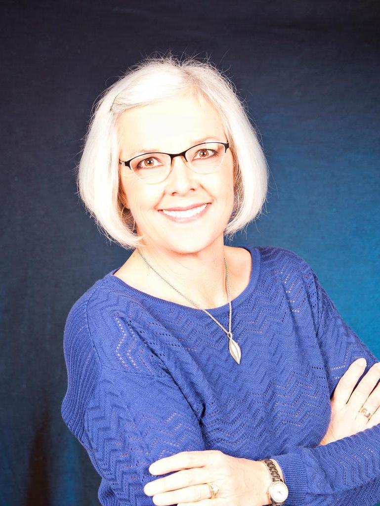 Claudia Dial Profile Photo
