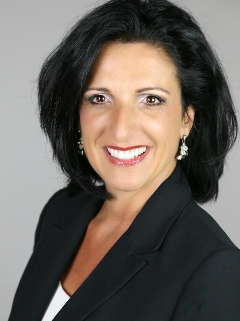 Caroline Gorinsky-Huesler Profile Image