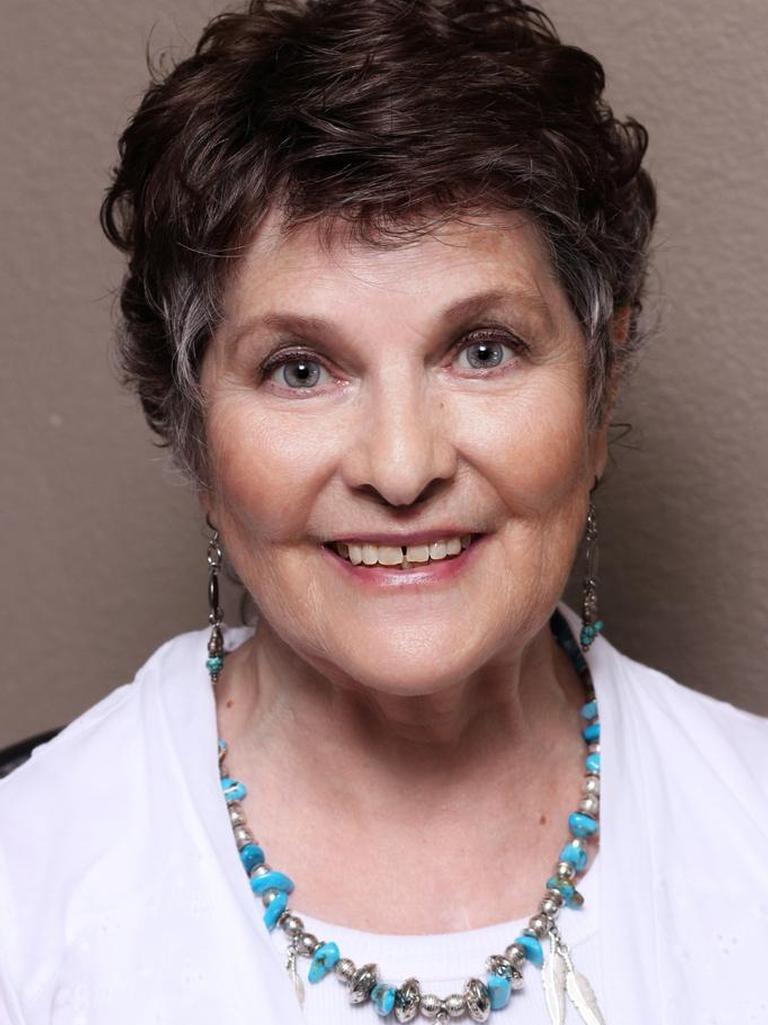 Alberta Stewart
