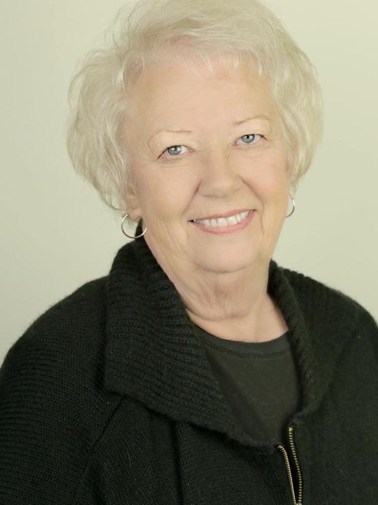 Harriett Dunham