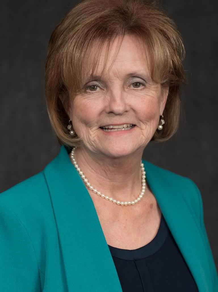 J Carol Taylor