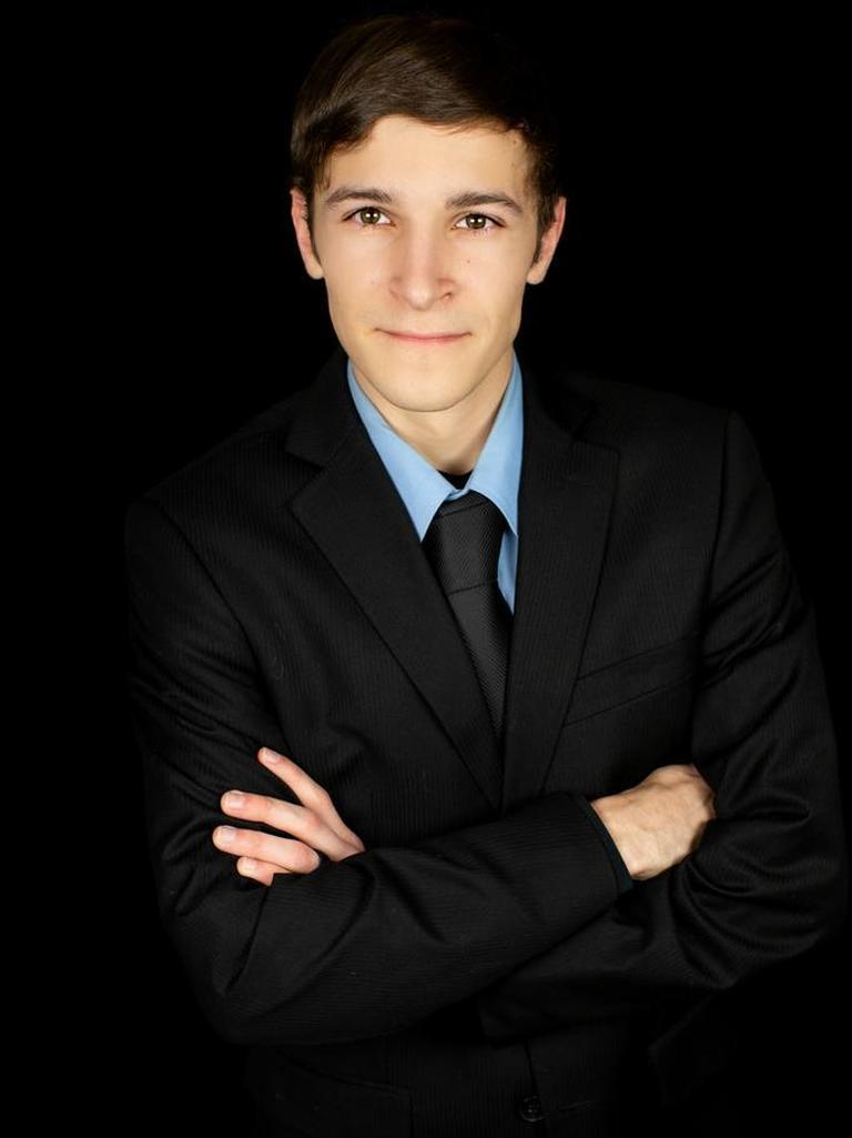 Victor Ignatov Profile Photo