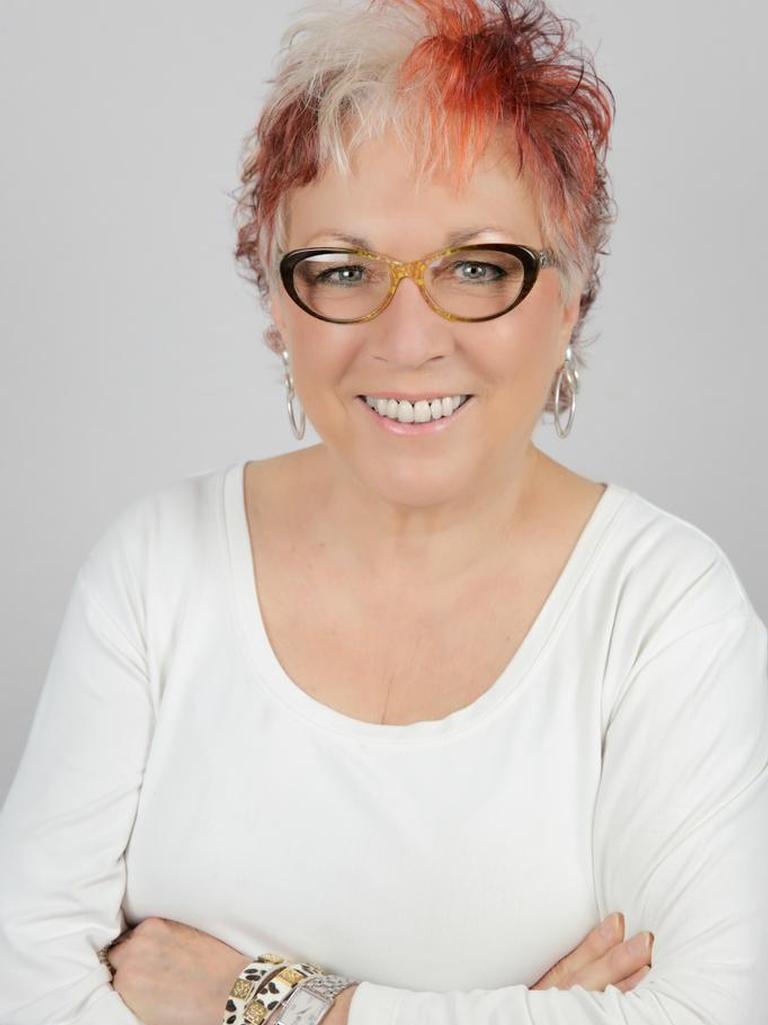 Janet Prewitt