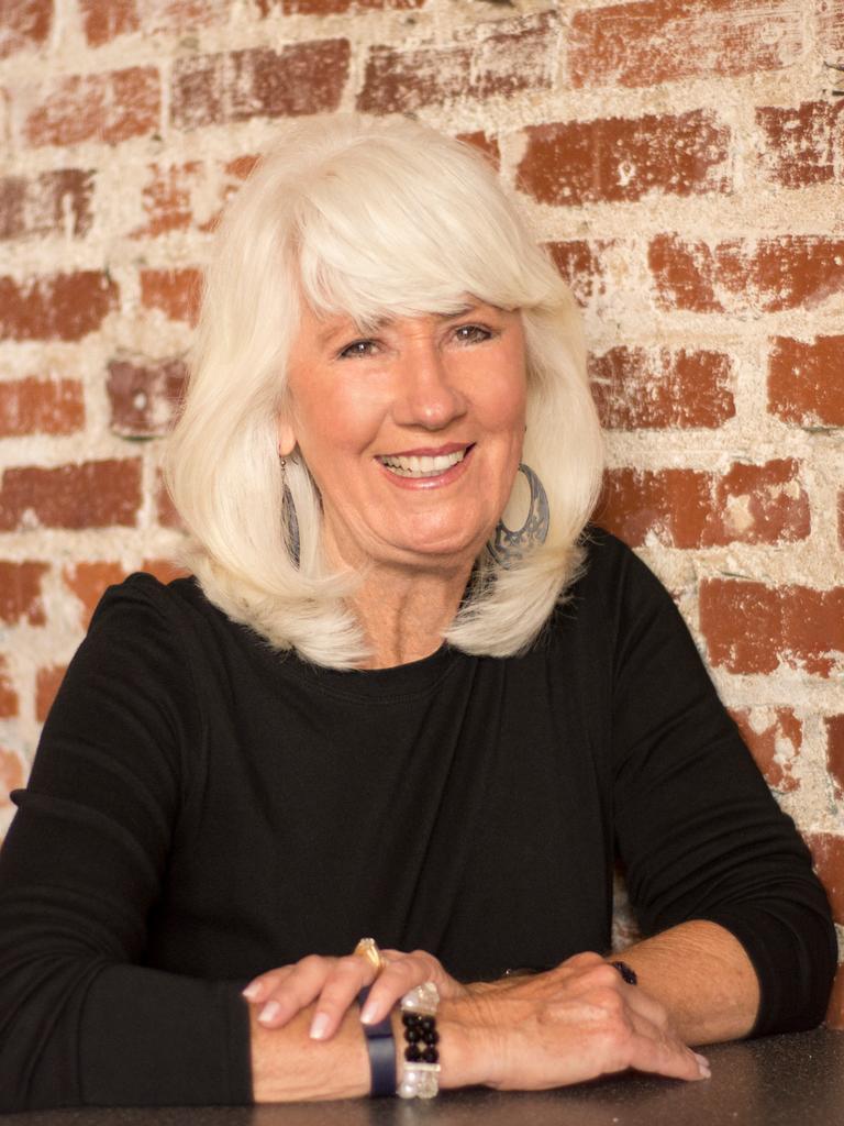 Linda VanMeter