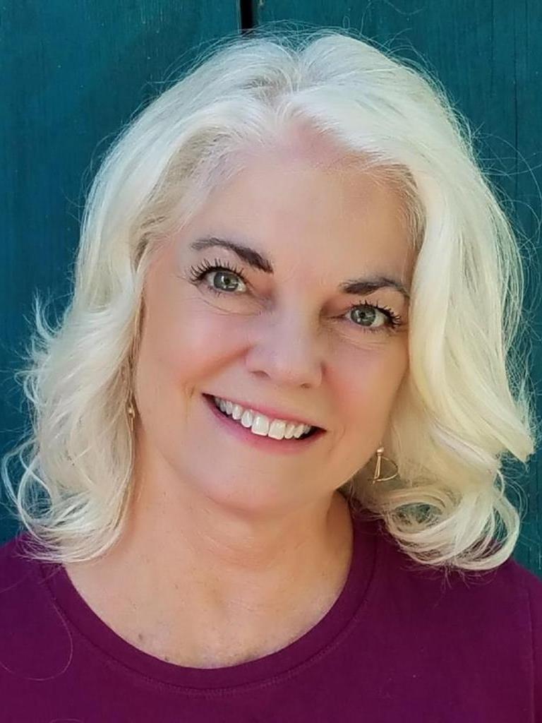 Sherri Carter Profile Image