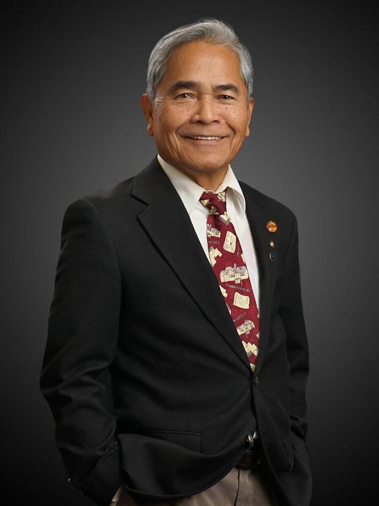 Jon Danh, CRS Profile Image