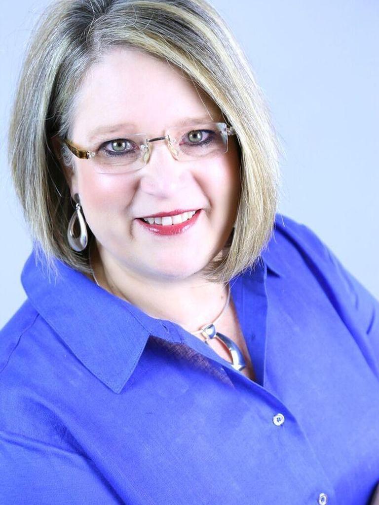Peggy Wiseman